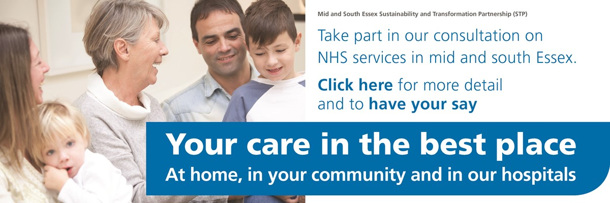 CPR CCG consultation banner